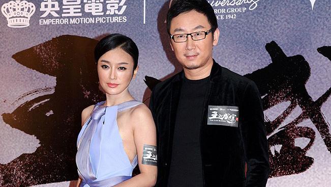 Lu Chuan e Qin Lan presentano The Last Supper