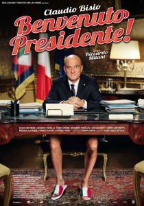 Benvenuto Presidente 21marzo