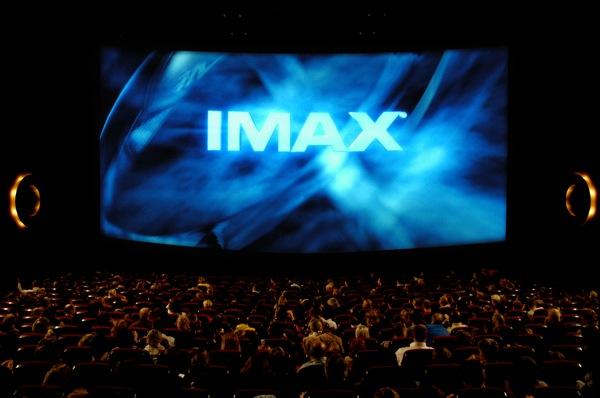 Imax e Paramount, 5 film in arrivo