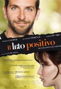 Il Lato Positivo - Silver Linings Playbook 7marzo