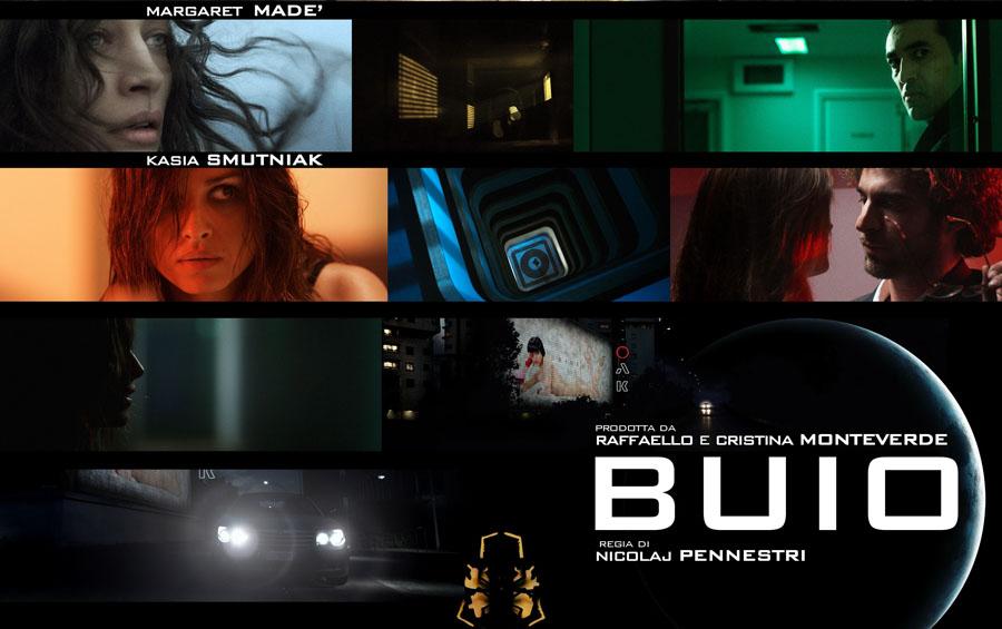 Buio: thriller seriale italiano su PremiumTV