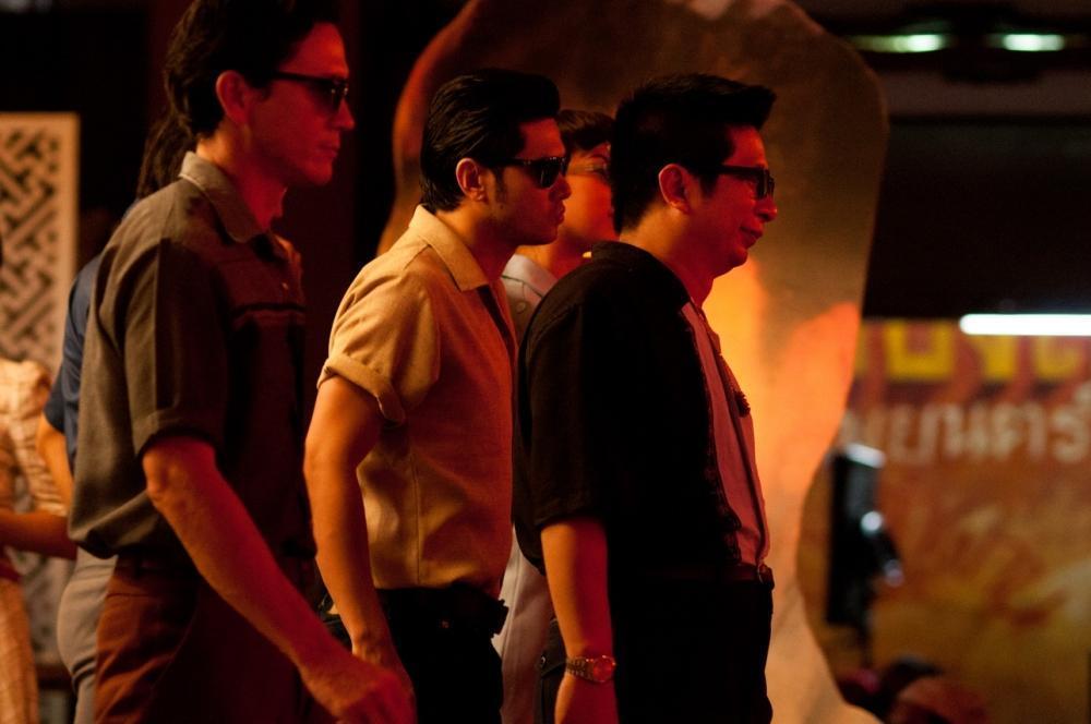 The Gangster: giovani e mafia nella thailandia anni 50