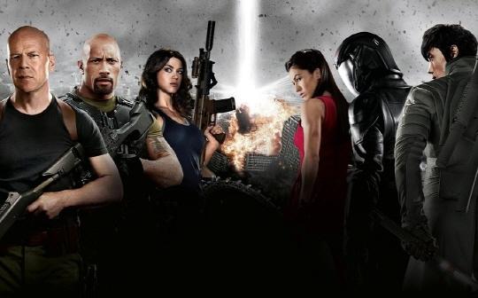 G.I. Joe – La vendetta: Real american heroes