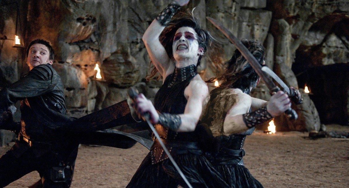 Hansel & Gretel – Cacciatori di fantasmi: L'immondo delle fiabe