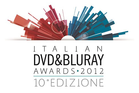Italian Dvd & Blu-ray Awards 2012