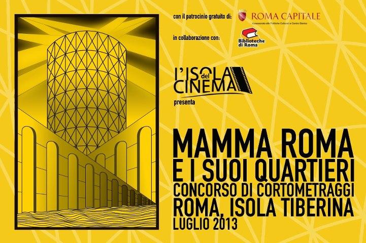 Mamma Roma a L'Isola del Cinema