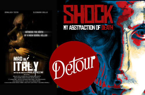 Mad in Italy e Shock, l'Indie horror a Roma