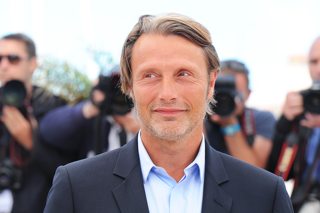 Mads Mikkelsen - Photocall - Michael Kohlhaas