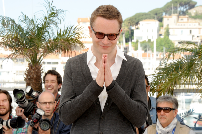 Nicolas Winding Refn - Photocall - Only God Forgives
