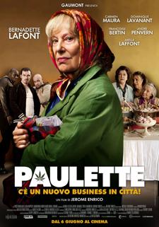 Paulette_Poster