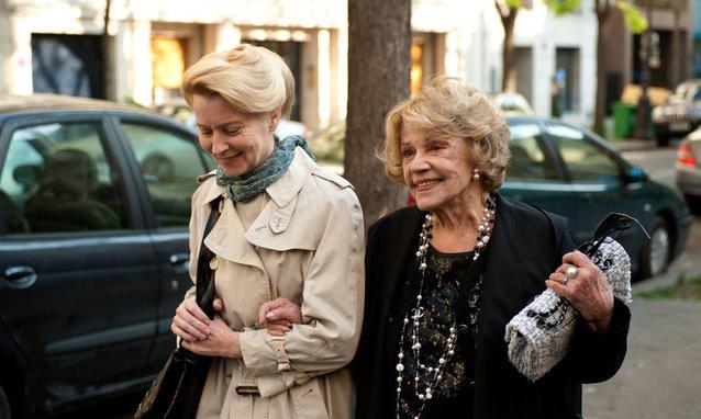 A Lady in Paris: La giusta misura dei sentimenti