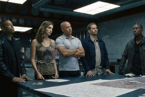 Fast & Furious 6: Stay fast, stay furious