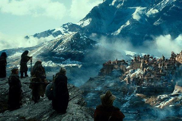 The Hobbit - La desolazione di Smaug