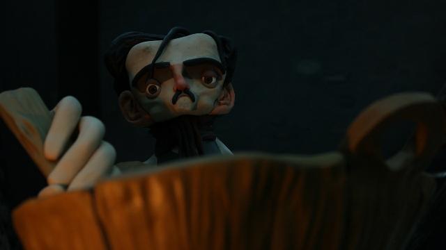 P.O.E. — Poetry of Eerie: Poe in sala tra innovazione e tradizione