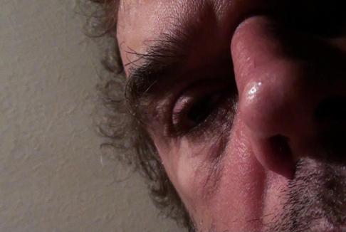 Pippo Delbono e il suo cinema di 'carne e sangue'