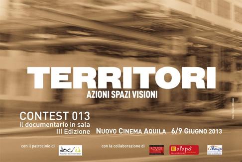 Contest: Il documentario in sala, via alla terza edizione