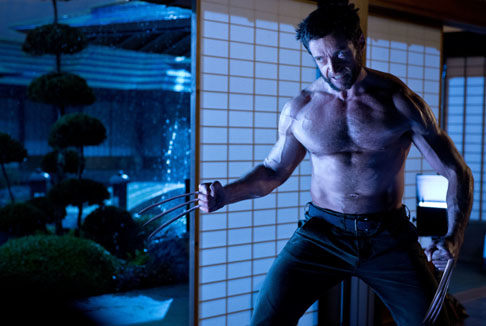 Wolverine – L'immortale: Vivo, morto o x (man)