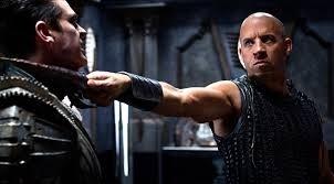 Riddick, l'antieroe colpisce ancora…
