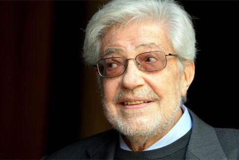 Scola ricorda Fellini. Venezia in lacrime