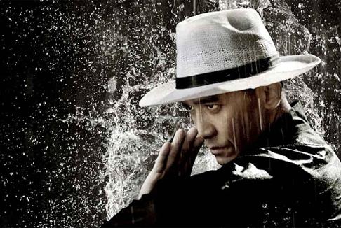 The Grandmaster: Se Sergio Leone incontra Wong Kar Wai