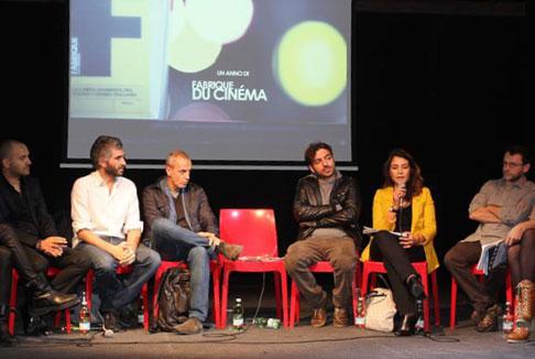 Fabrique du Cinéma: Product Placement al cinema e sul web