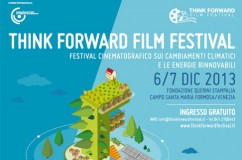 Think Forward Film Festival III, il programma
