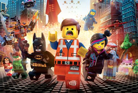 The Lego Movie: Benvenuti a Legoland!