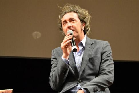 Bif&st 2014: Paolo Sorrentino, la 'mia grande bellezza'