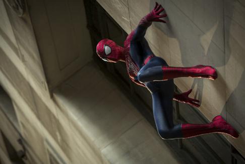 The Amazing Spider-Man 2 – Il potere di Electro: Supereroi ad alta tensione