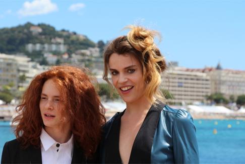 Per Sebastiano Riso esordio convincente a Cannes