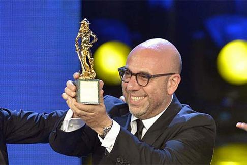 David di Donatello 2014: i vincitori