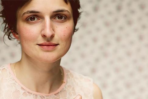 """Venzia 71. : Alice Rohrwacher presidente di Giuria per il Premio Opera Prima """"Luigi De Laurentiis"""""""
