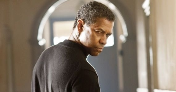 Denzel, implacabile in 'The equalizer'