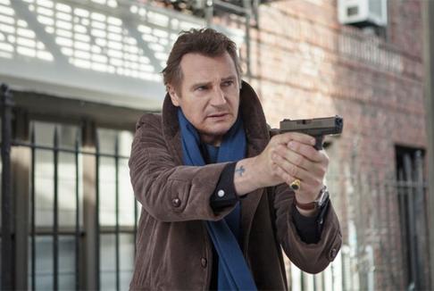 La preda perfetta – A walk among the tombstones: Neeson noir
