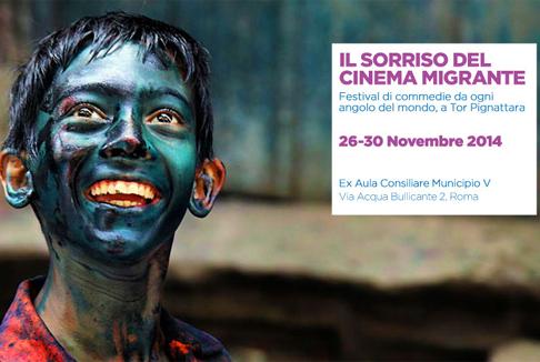 Karawan III: Al via il festival del cinema migrante a Roma