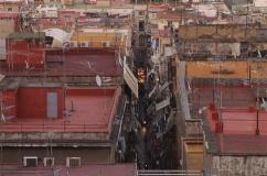 Largo Baracche: Ragazzi di vita in cerca di un'opportunità