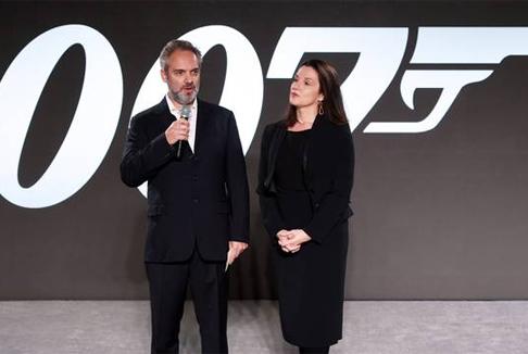 Bond24: La 'Spectre' e Monica Bellucci nel futuro di 007
