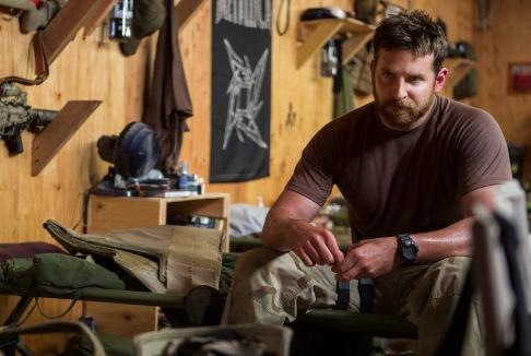 American Sniper: Andata e ritorno dall'inferno