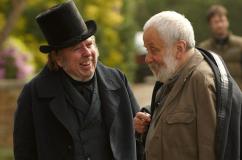 Mr. Turner: Leigh e il 'pittore della luce'