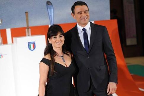 "Amato-Ischiale: ""Noi italiani sul set di Angelina"""