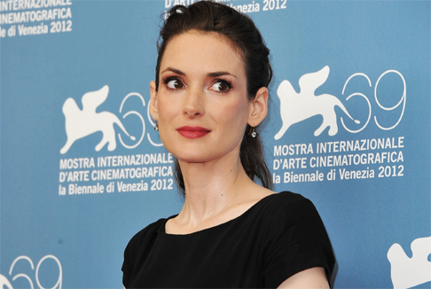 Winona Ryder, donna di un serial killer in The Iceman