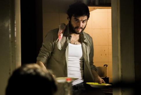 """Partite in Sicilia le riprese de """"Il figlio"""" di Federico Cruciani"""