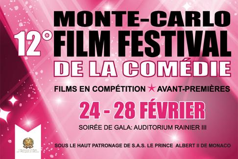 12° Monte-Carlo Film Festival, apre Peter Bogdanovich