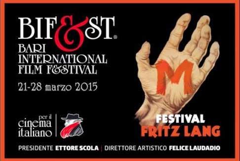 Bif&st 2015: Da Lang a Rosi passando per Moretti