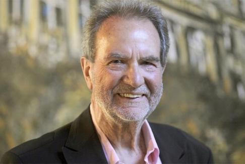 Edgar Reitz al Bif&st: Il cinema 'salva' gli uomini
