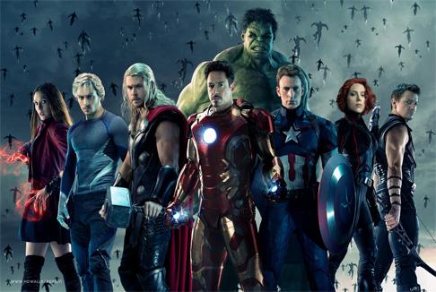 Avengers: i cinema tedeschi contro la Disney