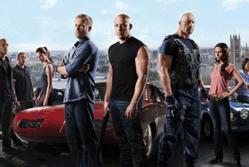 Fast & Furious 8 si farà. In sala dal 2017