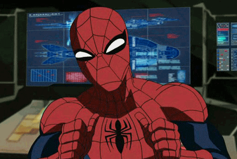 Spider-Man: Sony prepara un cartoon sull'Uomo Ragno