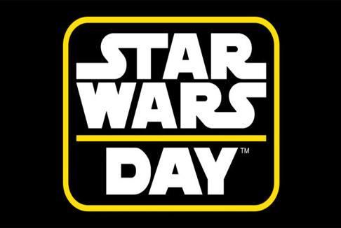 Star Wars Day 2015 Italia all'Arena Civica di Milano