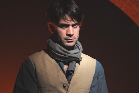 """Valerio Di Benedetto: """"Non posso scegliere cosa fare, ma posso cambiare quello che faccio"""""""